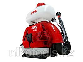 Опрыскиватель бензиновый (мотоопрыскиватель) Solo 451