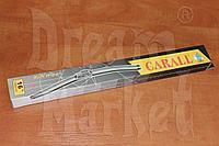 """Щетка стеклоочистителя Carall 16"""" 400мм бескаркасная"""