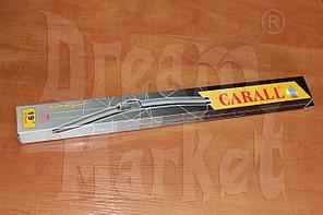 """Щетка стеклоочистителя Carall 19"""" 475мм бескаркасная"""