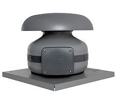 Крышной вентилятор CA 125 RF