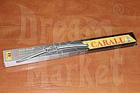 """Щетка стеклоочистителя Carall 20"""" 500мм бескаркасная, фото 1"""