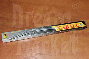 """Щетка стеклоочистителя Carall 21"""" 525мм бескаркасная"""