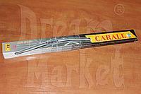 """Щетка стеклоочистителя Carall 22"""" 550мм бескаркасная, фото 1"""