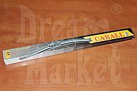 """Щетка стеклоочистителя Carall 24"""" 600мм бескаркасная, фото 1"""