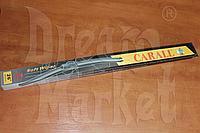 """Щетка стеклоочистителя Carall 26"""" 650мм бескаркасная, фото 1"""