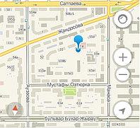 Мы открыли филиал в г. Алматы!!!