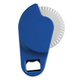 Нож для пиццы с открывалкой
