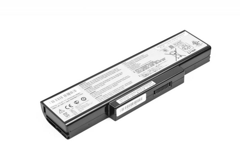 Аккумулятор для ноутбука Asus A32-K72 (10.8V 4400 mAh)