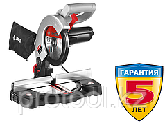 """Пила ЗУБР """"МАСТЕР"""" торцовочная, 190 мм, 900 Вт, 5000 об/мин"""