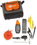 LKZ-700 - комплект для поиска скрытых коммуникаций