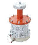 КГИ-10-50 - высоковольтный измерительный конденсатор на 10 кВ