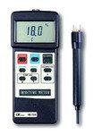 MS-7000 - цифровой измеритель влажности древесины