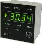 СТ3021-5 - варметр цифровой щитовой