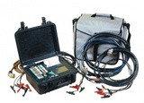 PME-500-TR - устройство проверки высоковольтных выключателей