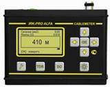CableMeter E - рефлектометр + мост для измерения длины и входного контроля силового кабеля