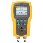 Fluke 721-1650 - прецизионный калибратор давления