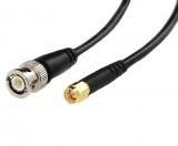 АКИП-ВS-1,0 - ВЧ соединительный кабель BNC-SMA
