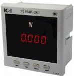 PS194P-2K1 - ваттметр (1 порт RS-485, 1 аналоговый выход)