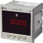 PS194P-9K1 - ваттметр (1 порт RS-485, 1 аналоговый выход)