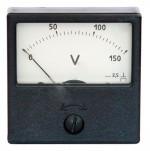 ЭВ2231 - вольтметр щитовой аналоговый постоянного тока