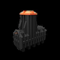 """Автономные канализации """"ERGOBOX 3, 4, 6, 8, 10"""", фото 1"""
