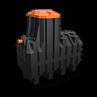 Автономная канализация ERGOBOX 8 PR, фото 1