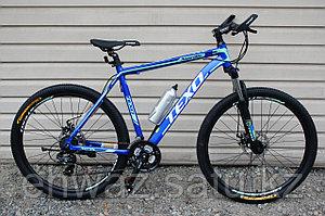 """Велосипед TEXO Nordic 27,5""""    21 рама"""