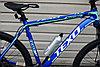 """Велосипед TEXO Nordic 27,5""""    21 рама, фото 3"""