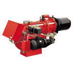 Двухтопливные двухступенчатые прогрессивные или модуляционные горелки серии ENNE/EMME