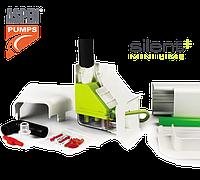 Дренажный насос для кондиционера Aspen: Mini Lime Silent+