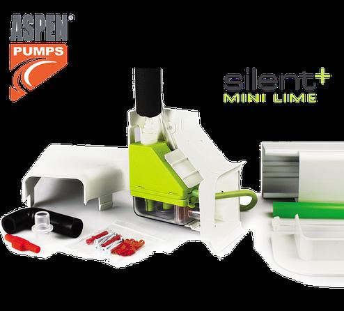 Дренажный насос для кондиционера Aspen: Mini Lime Silent+, фото 2