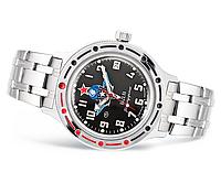 Командирские часы Восток Амфибия 420288, фото 1