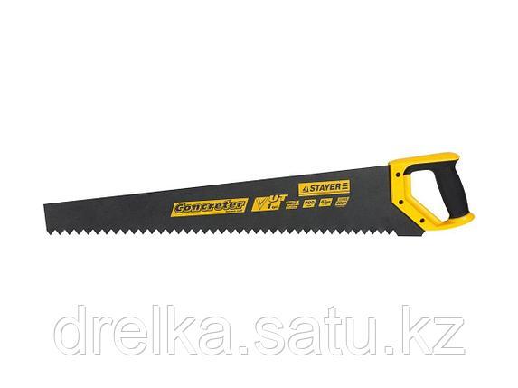 Ножовка по пенобетону STAYER, MASTER, фото 2