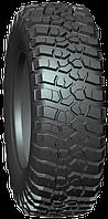 Грязевые шины 265/75R17 GRACK