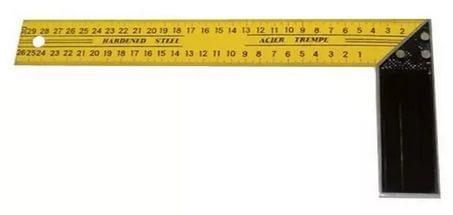 Уголок линейка 30 см