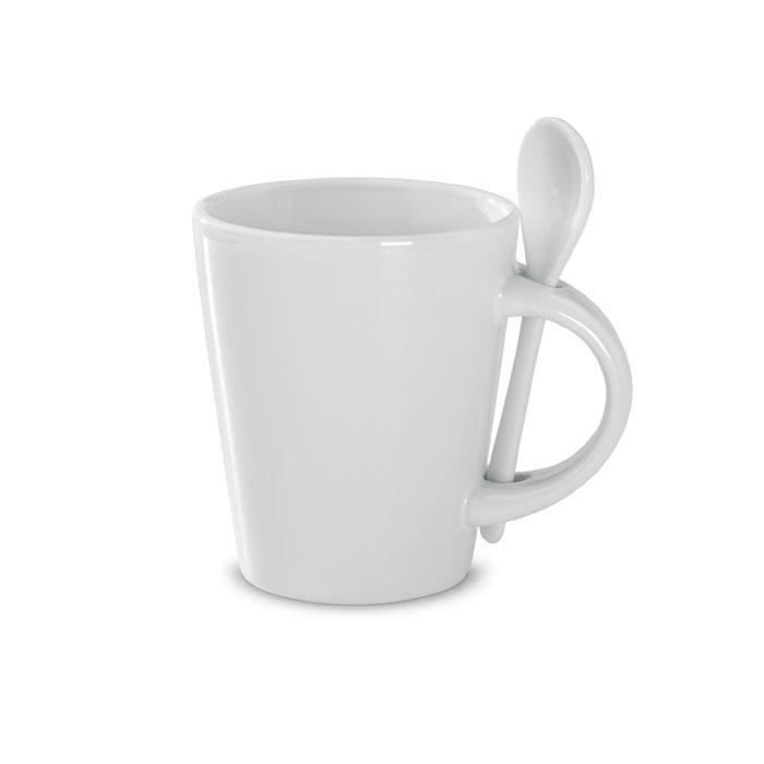 Керамическая кружка для деколи, SUBLIMKONIK