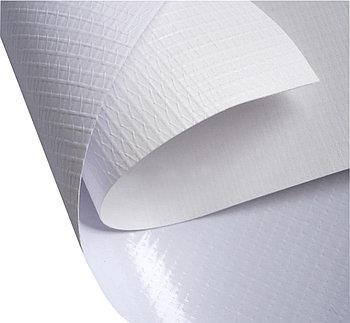 Баннер 400гр МАТОВЫЙ плетение нитей 300*500 3.2мх50м