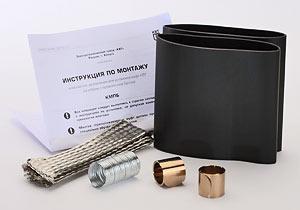 Комплект заземления КМПБ-1 ™КВТ