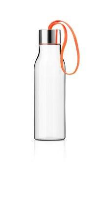 Бутылка EVA SOLO 500 мл, для воды серая 502990