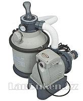 Песочный насос фильтр INTEX 28644 4000 л/ч