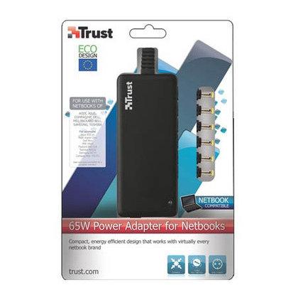 Блок питания Trust Netbook Charger 65W, фото 2