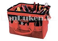 Сумка для инструмента 18 карманов 510х210х360 мм MATRIX 90252 (002)