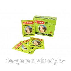 Салфетка репелентная Ратокс-20. Средство от клещей и комаров