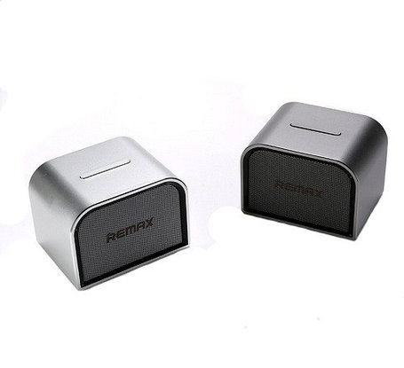 Колонка Remax M8 mini Bluetooth, фото 2