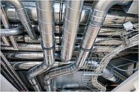 Устройство инженерных систем и сетей
