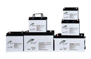 Аккумуляторы 12V (1,2Ah - 200Ah)