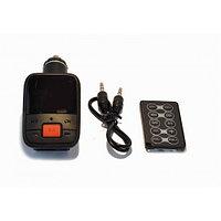 Автомобильный FM модулятор T65D