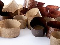 Бумажные пасхальные формы