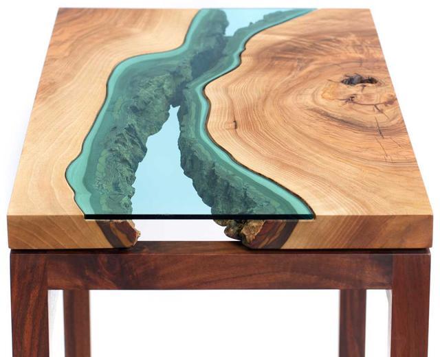 слэб мебель в астане