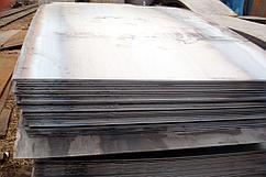Лист 14х2000х6000 ст.09Г2С